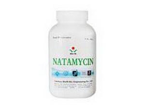 Натамицин инструкция