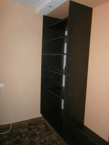 Секция шкафа купе в сборе