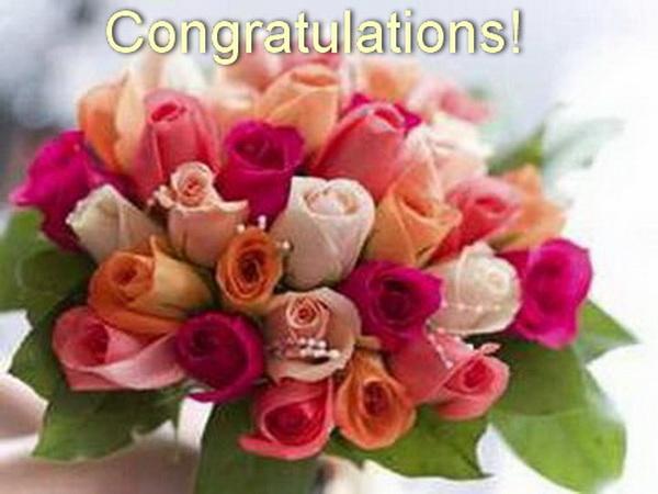Поздравления с браком сочетанием
