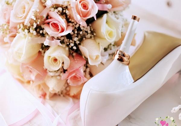 Поздравления невесте