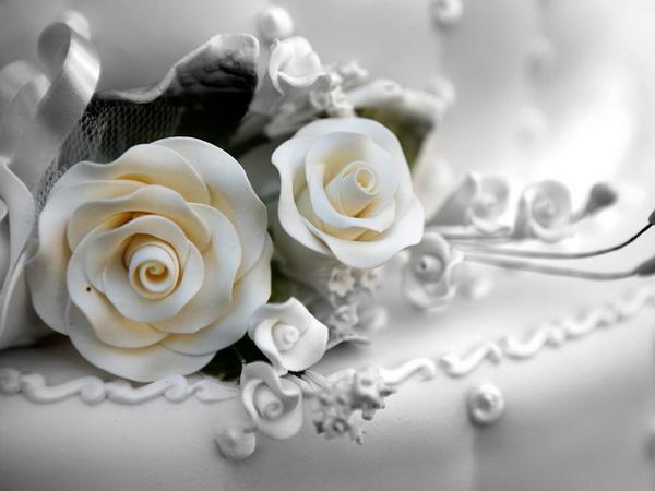 Цветок для жениха